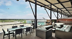 Legend Hotel Lagos Airport - Curio Collection by Hilton